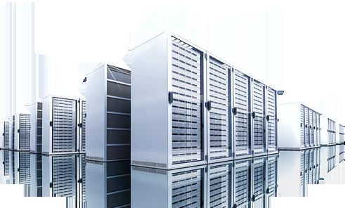 professionele webhosting mkb zzp vps dedicated servers