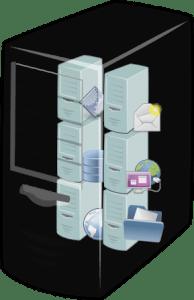 Webhosting, Dedicated Managed Servers en Managed VPS