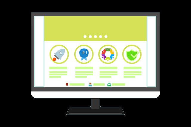 Website hosting webdesign voor Wordpress